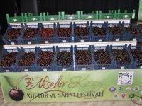 7. Akşehir Kirazı Kültür ve Sanat Festivali