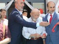 """""""Konya ayakta olursa Türkiye ayakta olur"""""""