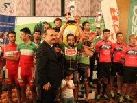 Uluslararası Mevlana Bisiklet Turunda zafer Torku Şekerspor'un