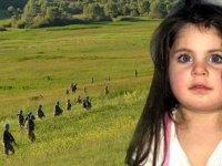 Ağrı'da kaybolan 4 yaşındaki Leyla'yı arama çalışmaları sürüyor