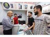 """""""Sen HDP ile el ele, kol kola yürümeye devam ediyorsun"""""""
