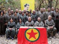 Yakalanan üst düzey PKK'lılarla ilgili yeni iddia!