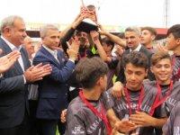 Kara Karakartallar Türkiye Şampiyonu
