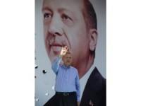 Cumhurbaşkanı Erdoğan, Sarıyer'de halka seslendi
