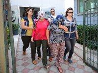 Antalya'da evlilik vaadiyle dolandırıcılık iddiası
