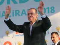 Milli İrade Platformu'ndan Cumhurbaşkanı Erdoğan'a destek
