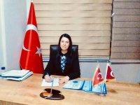 UBFED Konya'dan Erdoğan'a destek