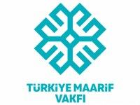 Türkiye Maarif Vakfına 351 milyon lira kaynak