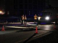 Başkentte sürücünün çarpıp kaçtığı yaya öldü