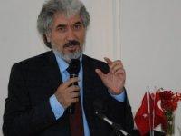 TYB'de Cengiz Aytmatov ve Mankurtluk Konuşuldu