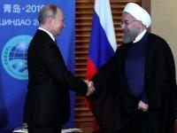"""""""İran, Rusya'nın siyasi oyuncağı olmuştur"""""""