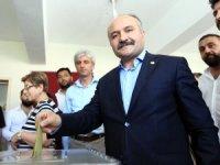 MHP Grup Başkanvekili Usta oyunu kullandı