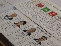 Halkapınar seçim sonuçları...