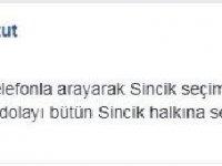 Erdoğan rekor oy aldı, telefona sarıldı...