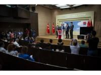 CHP'de seçim sonuçlarına ilişkin toplantı