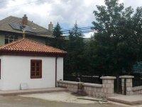 Seydişehir'de tarihi türbe restore edildi