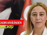 MHP'nin Konya'daki İlk Kadın Vekilinden, İdam Çıkışı: Biz Kadınlar Bunu İstiyoruz