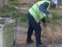 Özkan Özgüven: Çevremizi temiz tutalım