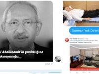 Kılıçdaroğlu sosyal medyanın diline düştü!