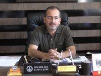 KOP'tan Beyşehir'e yeni proje