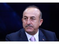 Çavuşoğlu'ndan FETÖ ile mücadele açıklaması