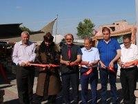 Akşehir'deki sergiler göz kamaştırıyor