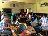 Seydişehir'de öğretmenlere robotik kodlama eğitimi