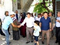 'Ahmet Davutoğlu parti kuruyor' iddiası