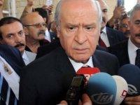 MHP lideri Bahçeli'den yeni kabine açıklaması!