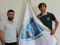 Anadolu Selçukspor'da transfer