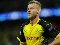 West Ham, Yarmolenko'yu transfer etti