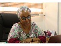 """Nijerya'da eski diktatörün """"çaldığı"""" paralar halka geri dönüyor"""