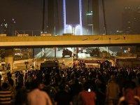Jandarmanın İstanbul'daki darbe faaliyetlerine ilişkin dava