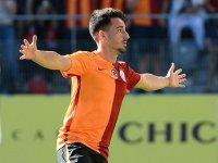 Galatasaray, Endoğan Adili ile yollarını ayırdı