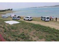 Baraj gölünde bottan düşen genç boğuldu