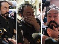 Adnan Oktar operasyonunda 2 polis gözaltında!