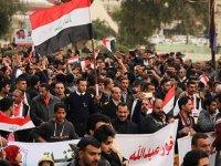 Irak'ta gösterilerin başladığı Basra iline 3 milyar dolar