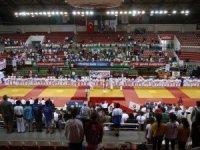 Minikler Türkiye Judo Şampiyonası'na Konya damgası
