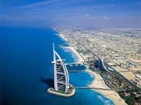BAE'den turist ailelerin çocuklarına süreli vize muafiyeti