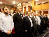 Lübnan'da 15 Temmuz Demokrasi ve Milli Birlik Günü etkinliği
