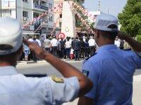KKTC'de 15 Temmuz şehitleri anıldı