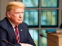 Trump: Putin ile görüşmemizden kötü bir şey çıkmaz