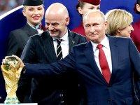 Rusya'dan sürpriz vize kararı! Putin açıkladı