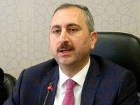 Adalet Bakanı Gül:''OHAL uygulaması birkaç gün içinde sona ermiş olacak''