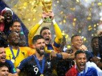 Algıların yıkıldığı Dünya Kupası