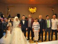 Sayaslan ve Kahveci aileleri akraba oldu