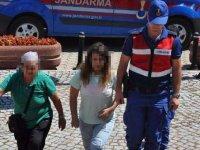 Kayıp engelli kıza tecavüz iddiasına 9 gözaltı