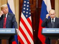 Trump'a Rusya ABD seçimlerine karıştı mı sorusu?