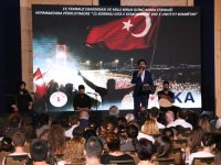 """Tiran'da """"Serdar Tuncer ile şiir dinletisi"""" programı"""