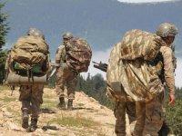 22 kişilik Karadeniz grubundan geriye 4 PKK'lı kaldı